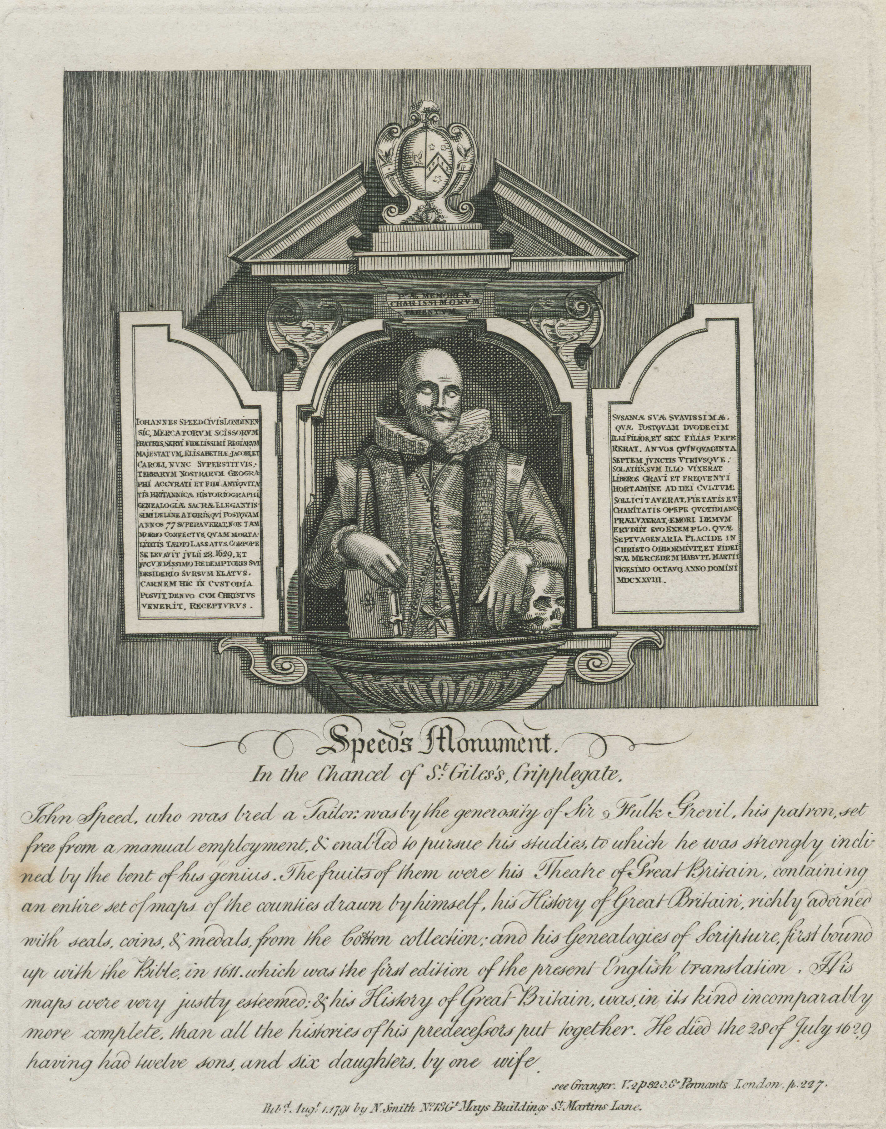 21-speeds-monument-in-the-chancel-of-st-giless-cripplegate