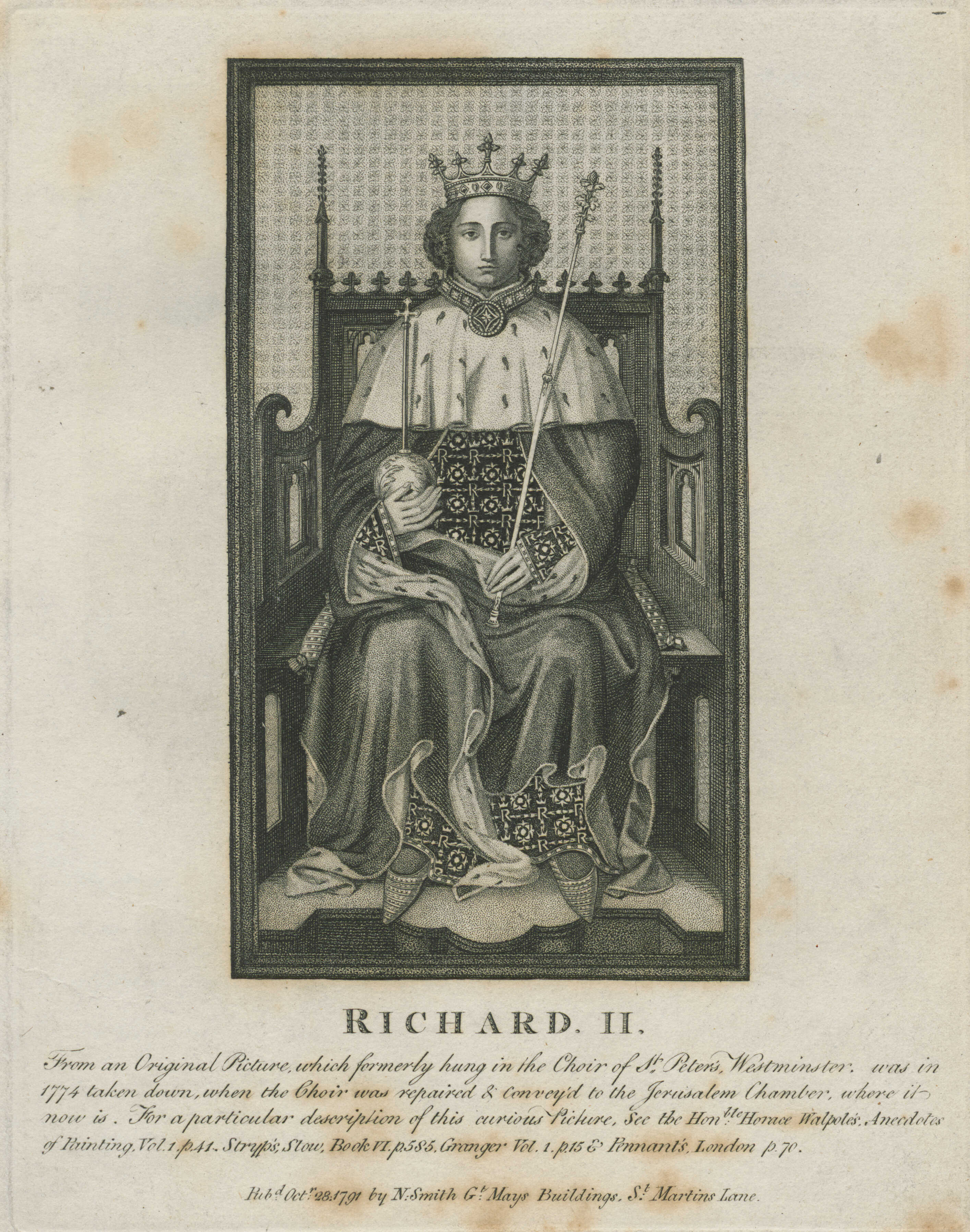24-richard-ii-formerly-hung-in-the-choir-of-st-peters-westminster-then-in-the-jerusalem-chamber
