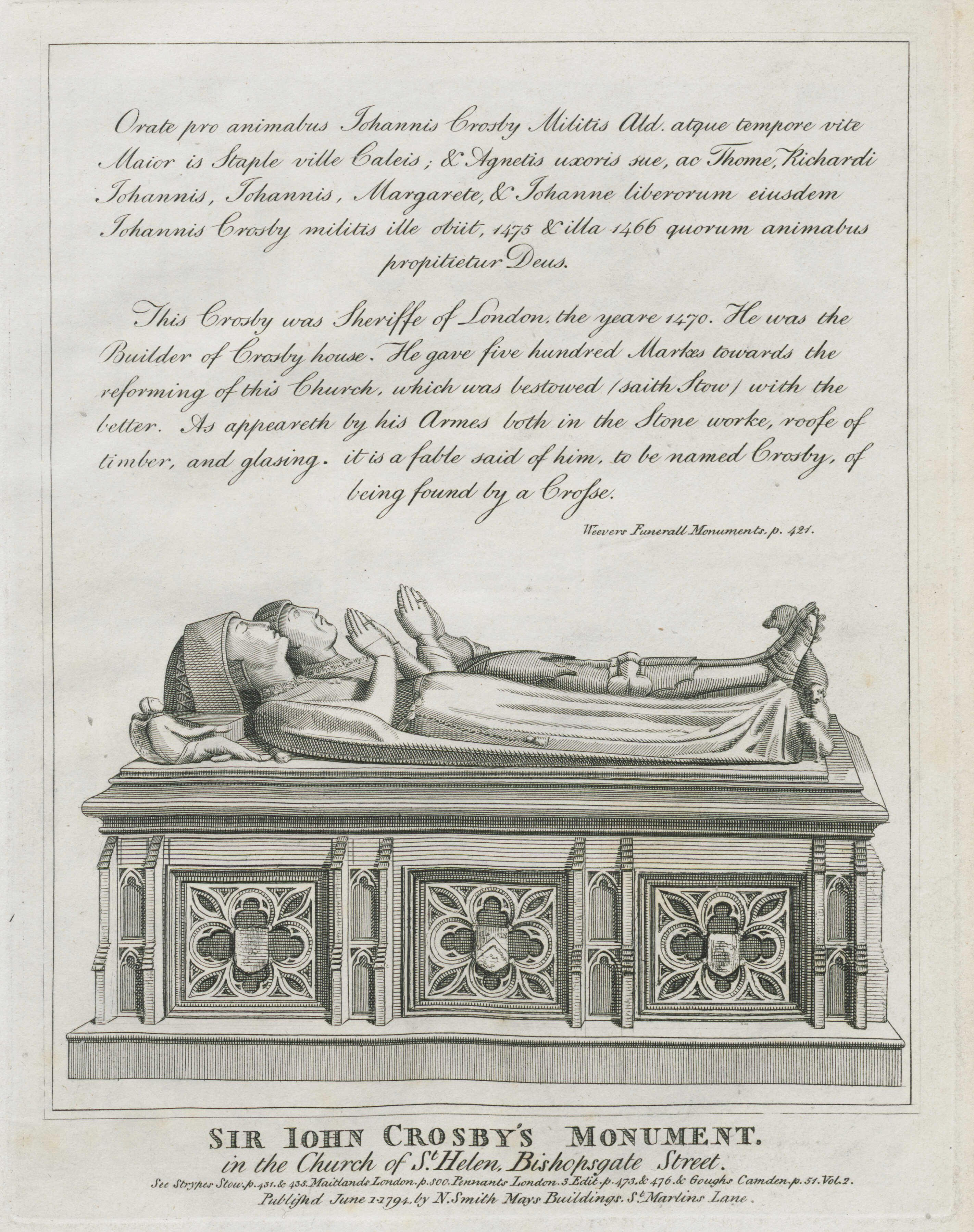 54-sir-iohn-crosbys-monument-in-the-church-of-st-helen-bishopsgate-street