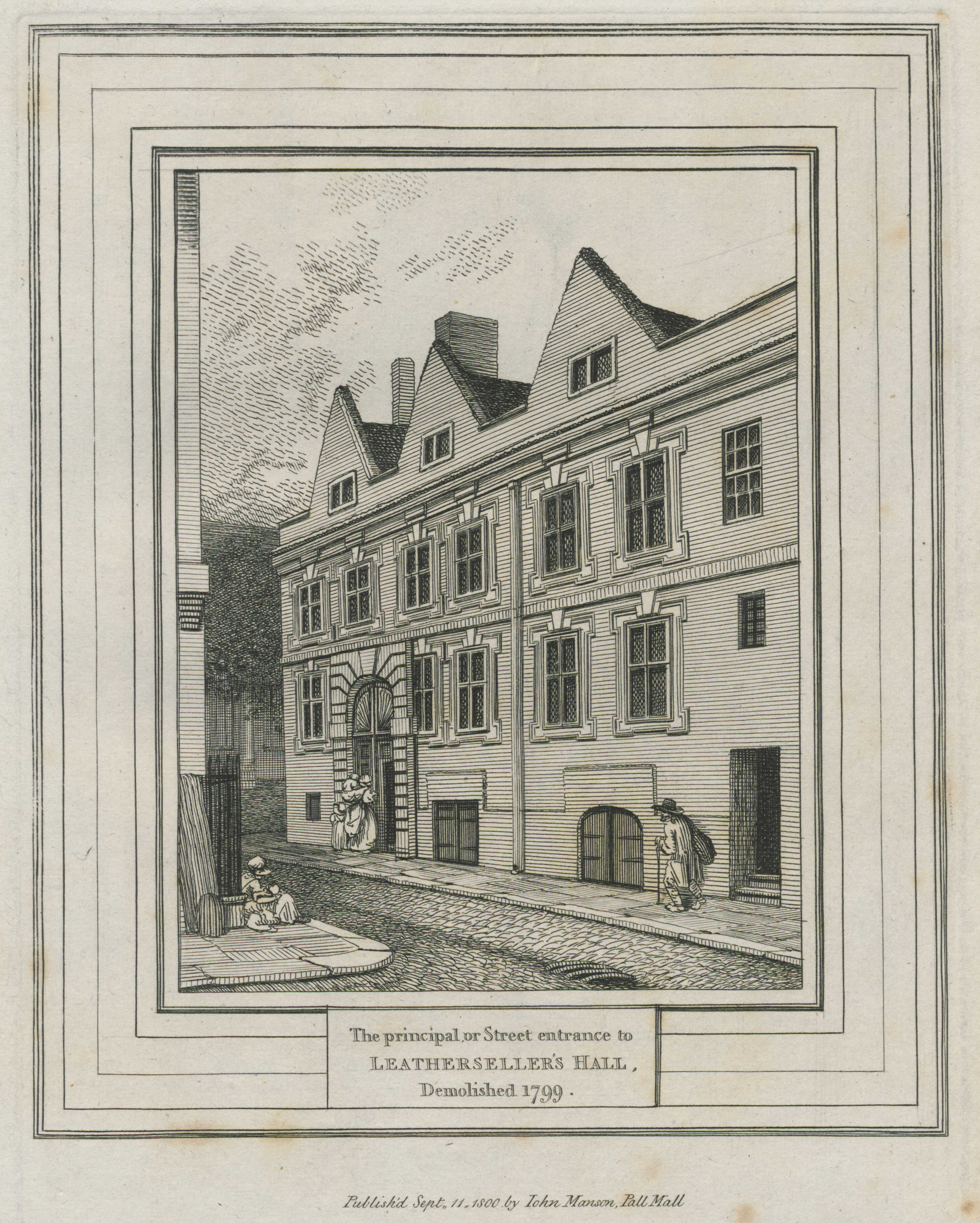 86-the-principal-or-street-entrance-to-leathersellers-hall-demolished-1799